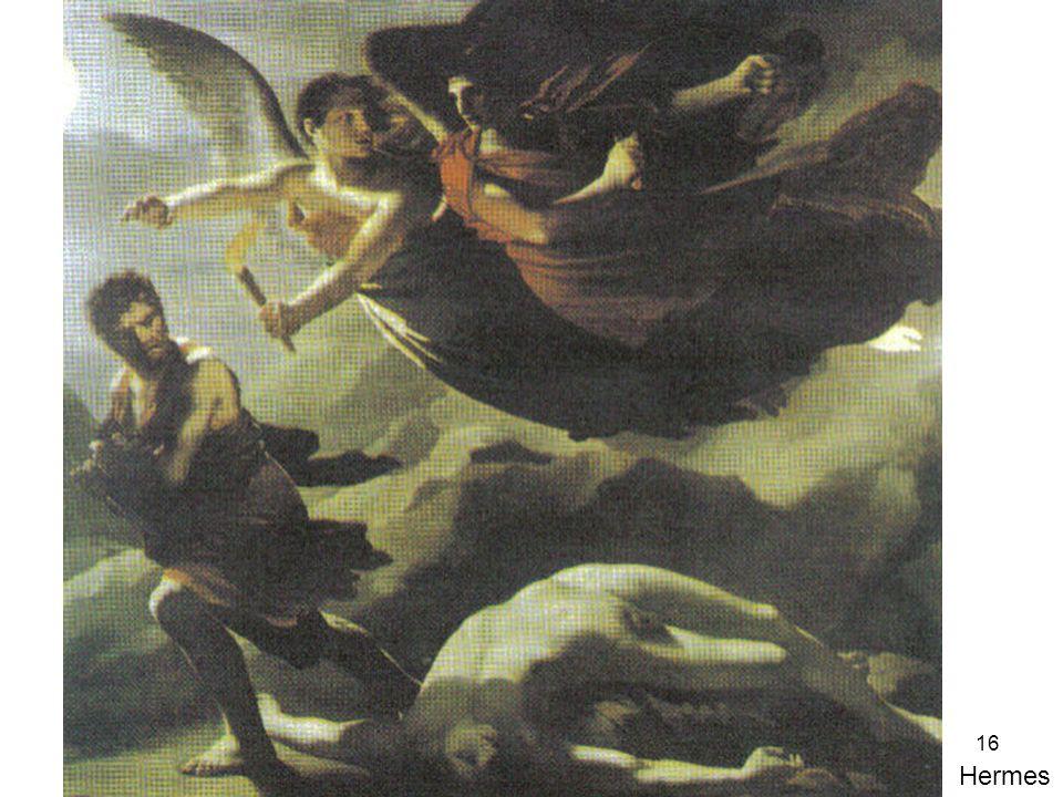 16 Hermes