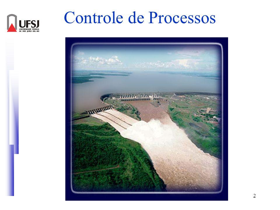 2 Controle de Processos