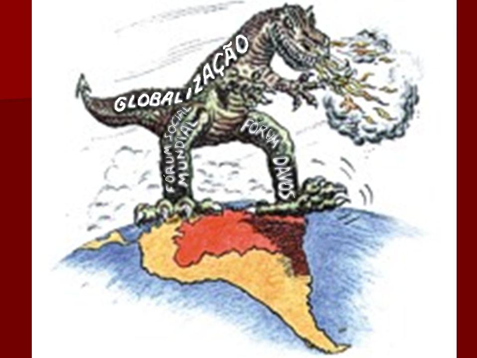 Outra retrograda, estridente nacionalista e de visão estreita (Chavez e Evo Morales);