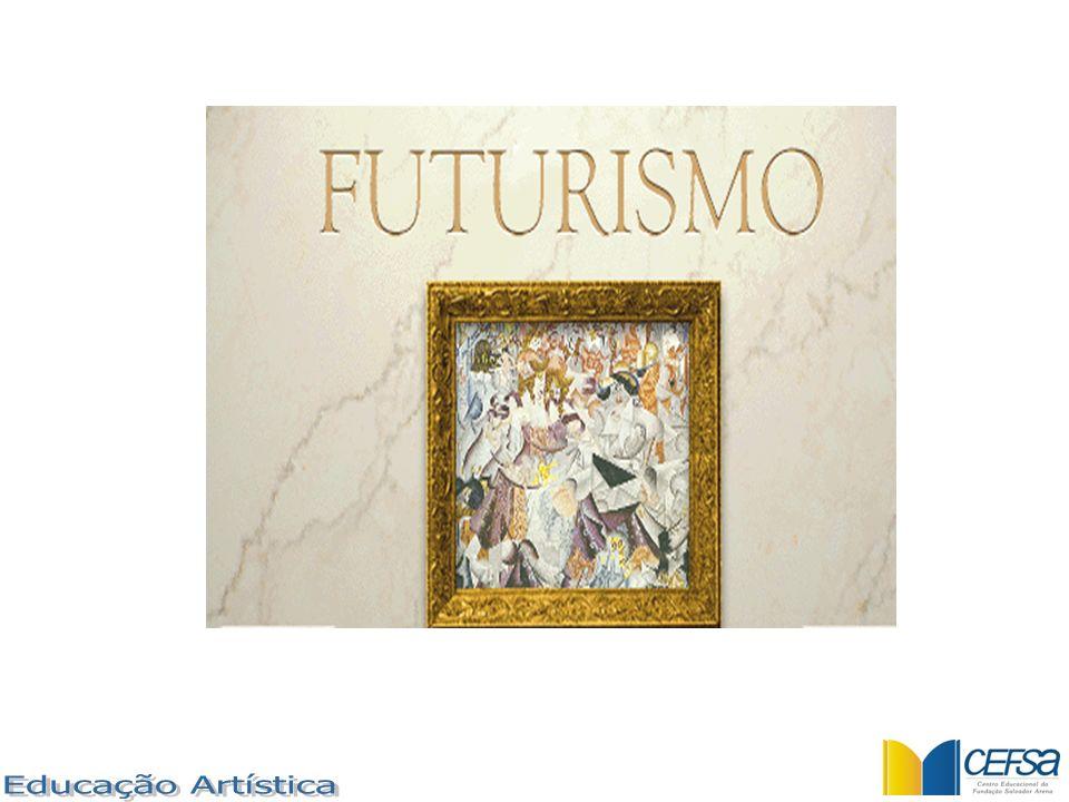 Além das grandes linhas da pintura do início do século XX, outras idéias motivaram os artistas das primeiras décadas desse século a experimentar novos caminhos para suas criações.