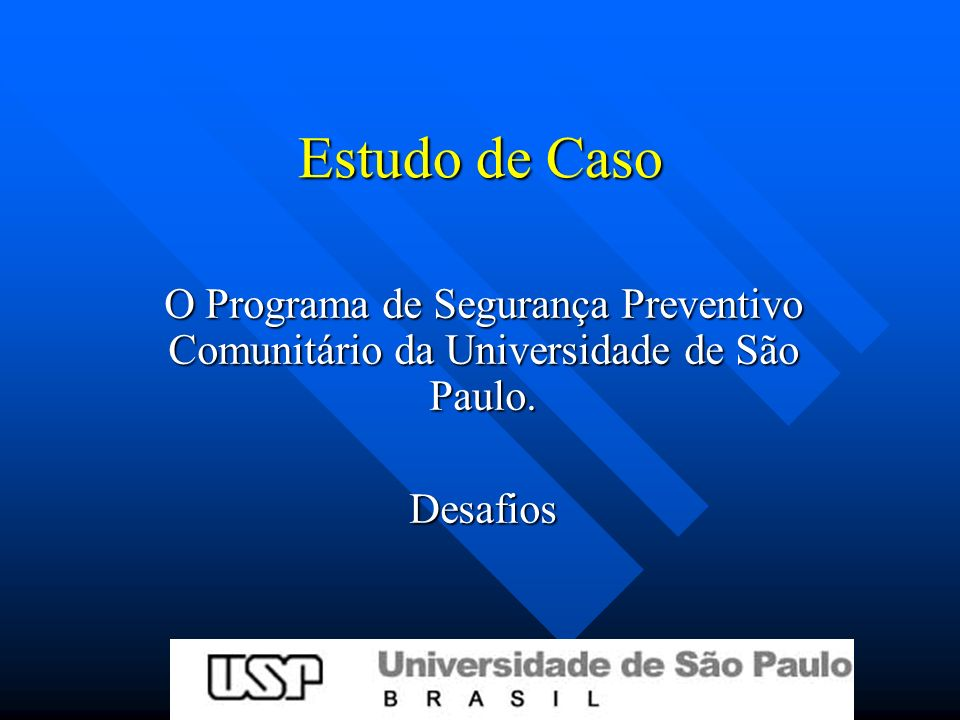 Números da Universidade 03 Portarias de veículos, sendo que 02 é área de escoamento da maior via de fluxo concentrado e aspersor de trânsito do Brasil a Marginal Pinheiros.