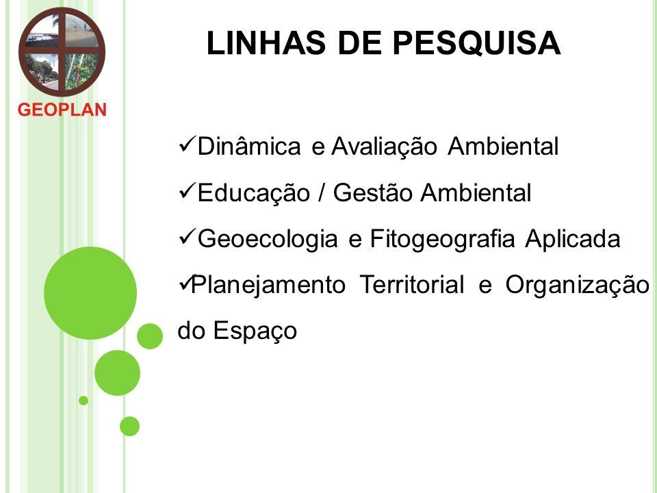 PUBLICAÇÕES E PARTICIPAÇÕES EM EVENTOS 2011 Título: Biogeografma de las Especies Forestales y Arbustivas hacia la Apicultura em Sergipe, Brasil.
