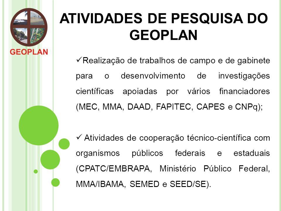 BOLSISTA DE PRODUTIVIDADE CNPq = PROF.
