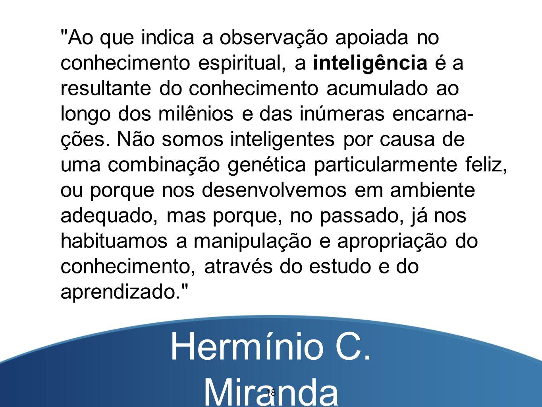 Hermínio C. Miranda
