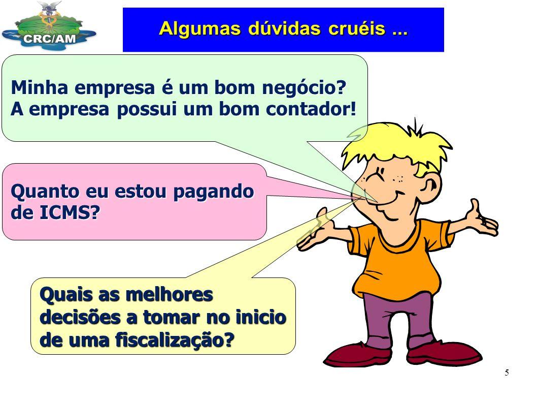 As devoluções das vendas SÃO ENTRADAS, devem ser classificadas nos CFOP`s 1, 2 ou 3. 66
