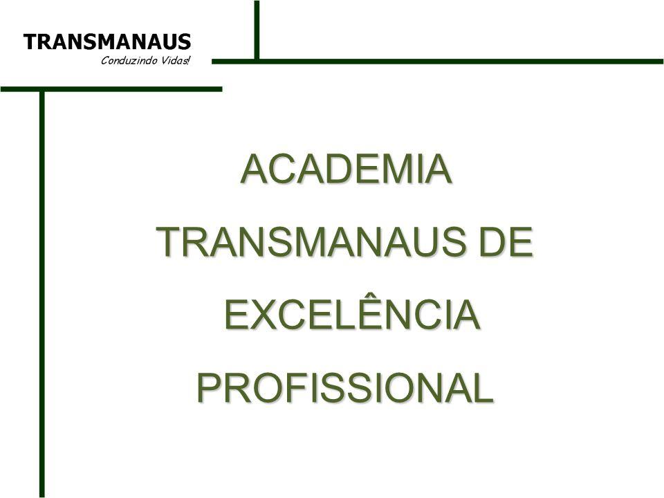 ACADEMIA TRANSMANAUS DE EXCELÊNCIA EXCELÊNCIAPROFISSIONAL