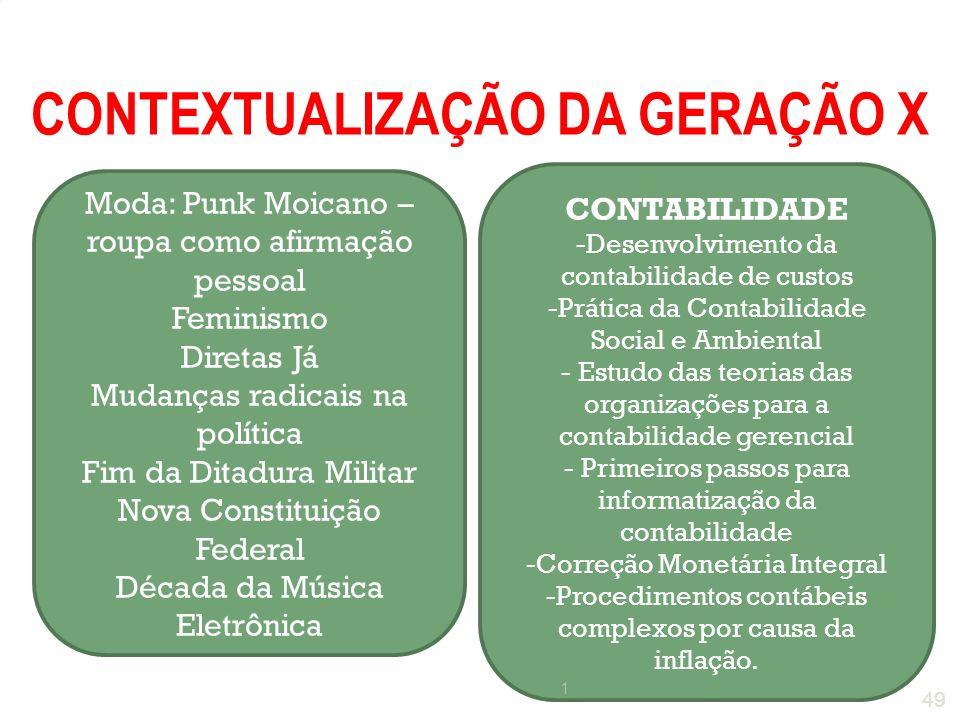 METACOMPETÊNCIAS DO CONTADOR GERAÇÃO X 48 1