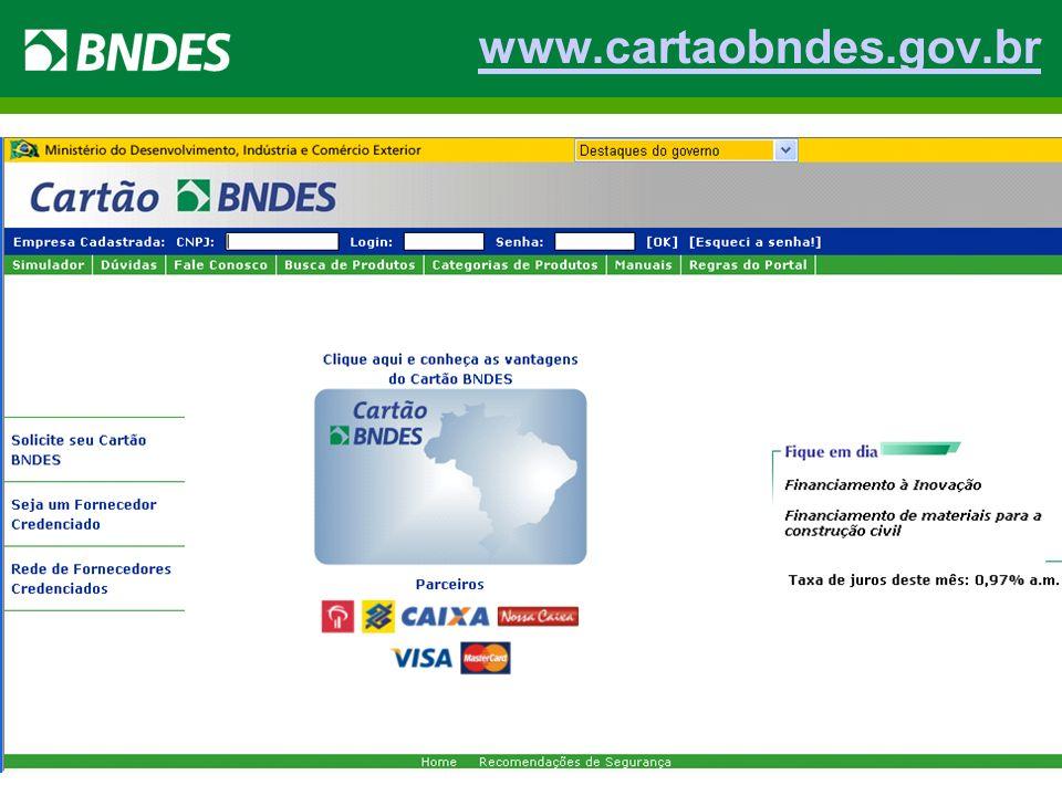 www.cartaobndes.gov.br