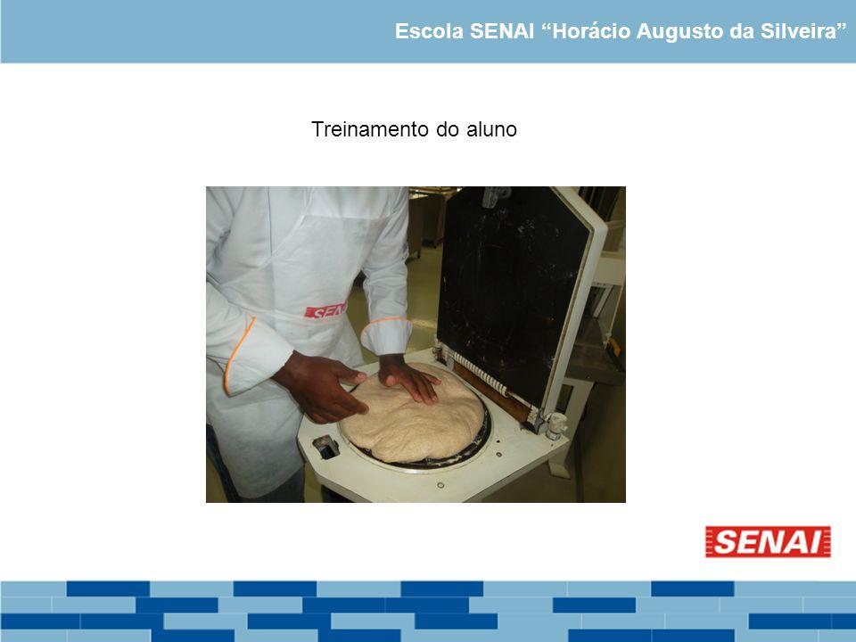 Escola SENAI Horácio Augusto da Silveira Semana de Tecnologia de alimentos Inclusão na Indústria