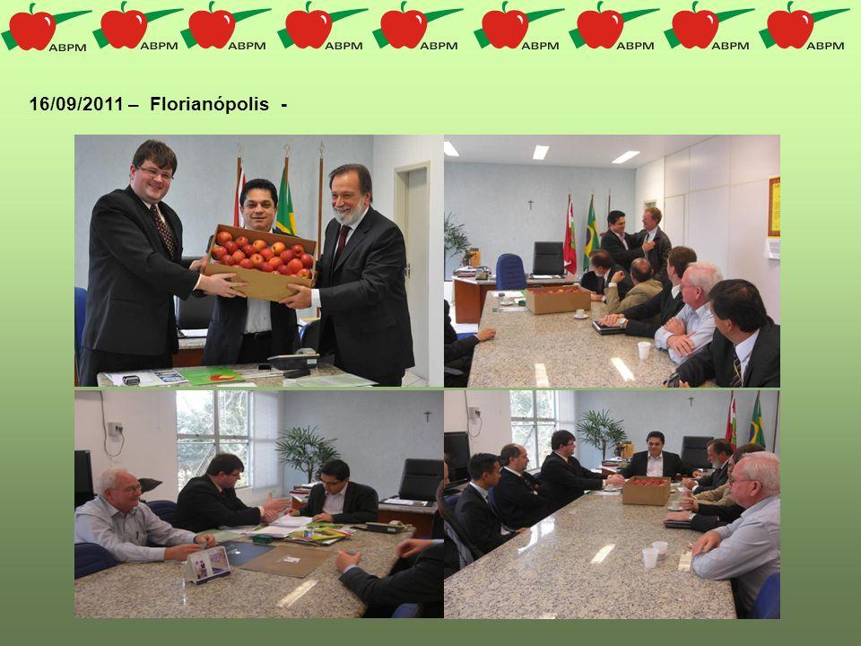 24/01/2013 – Brasília - ABPM Leva ao Conhecimento do MAPA a Situação dos Segurados da Swiss que ainda não receberam a Subvenção do Seguro Agrícola.