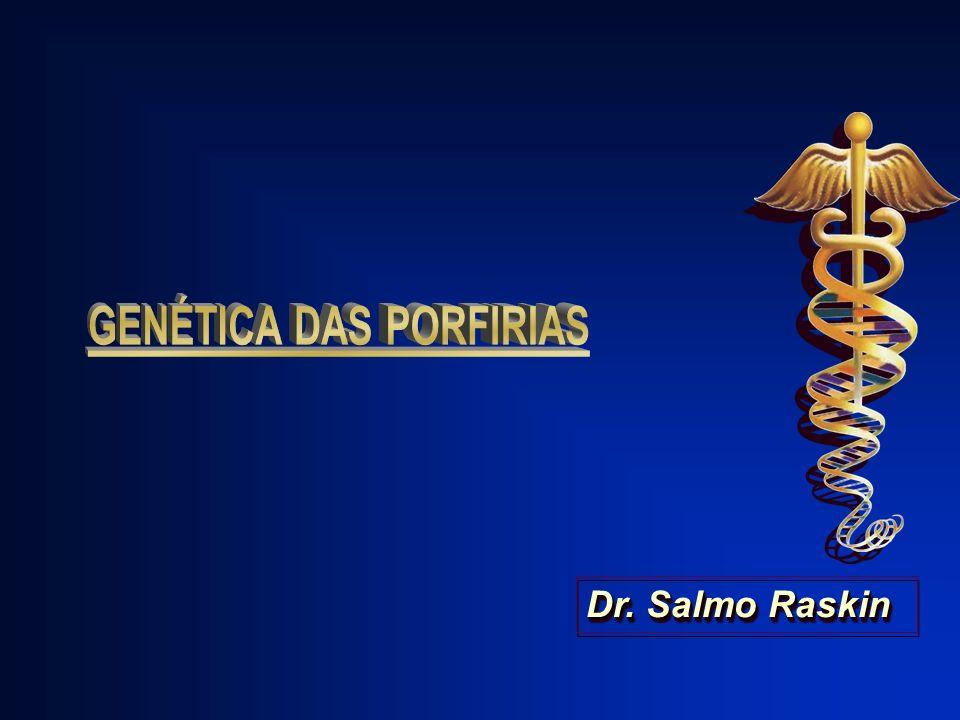 Dr. Salmo Raskin