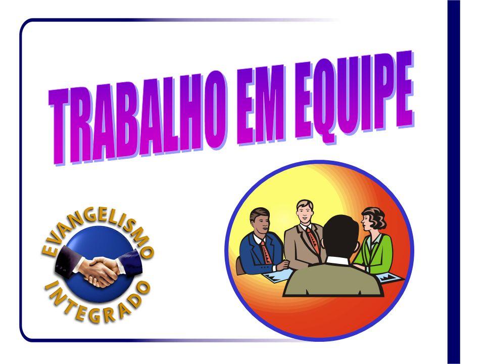 Recursos Financeiros O Evangelismo Integrado é o melhor investimento para a conquista de almas.