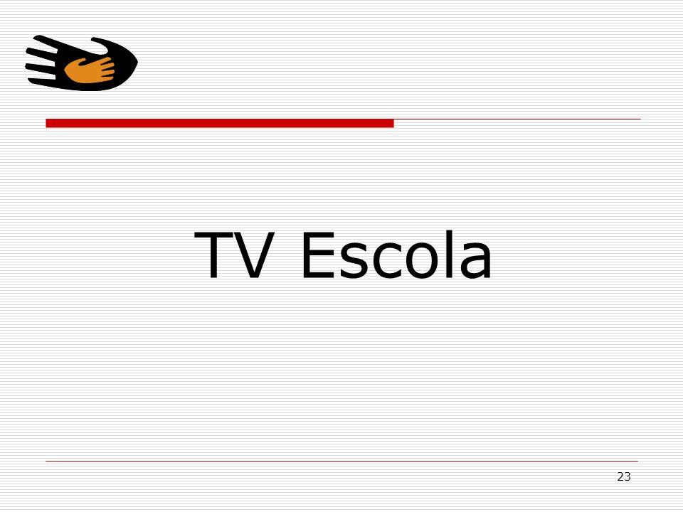 23 TV Escola