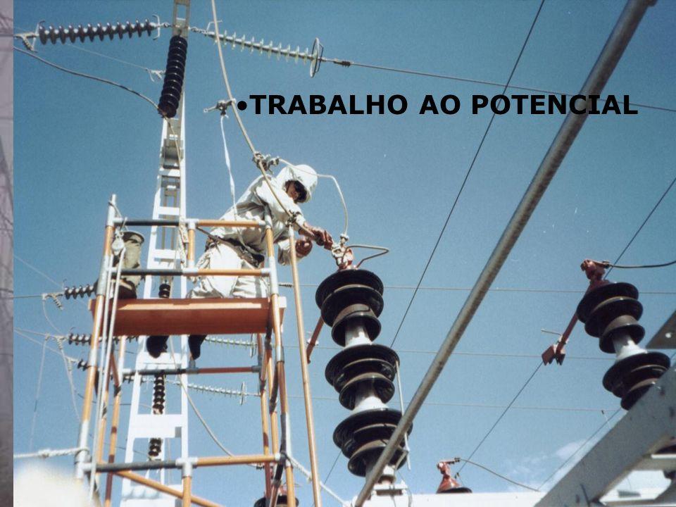 TRABALHO AO POTENCIAL