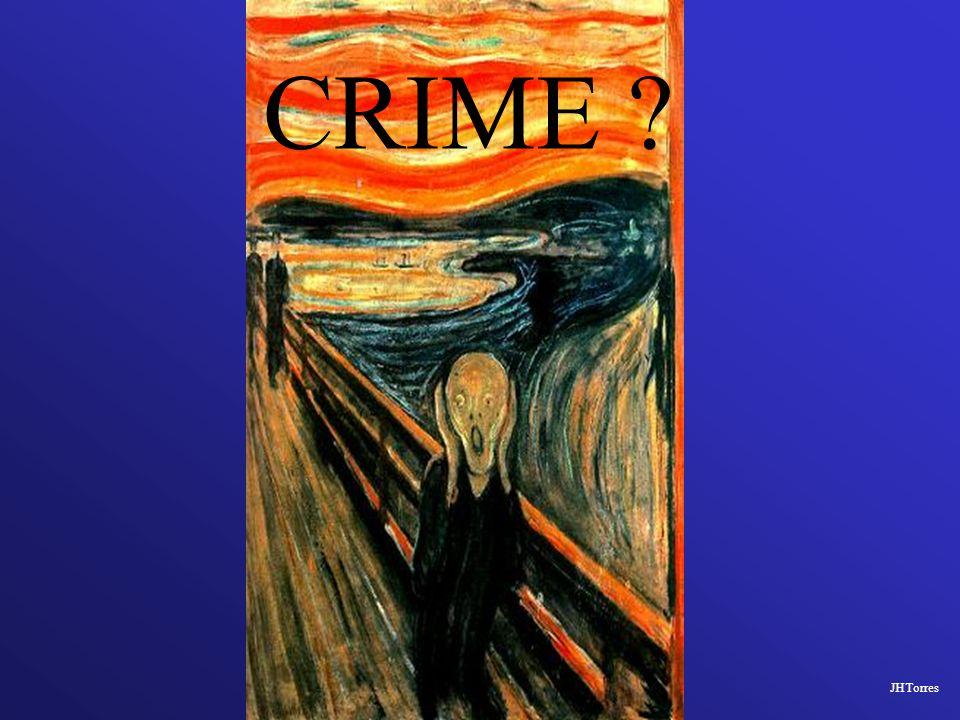 CRIME ? JHTorres