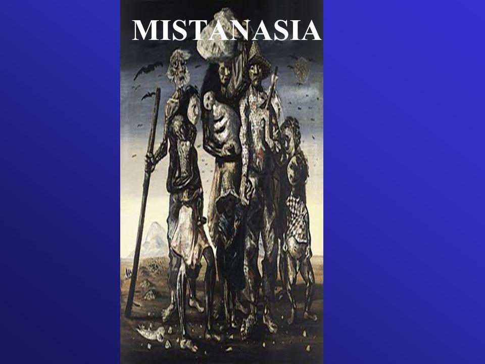 MISTANASIA