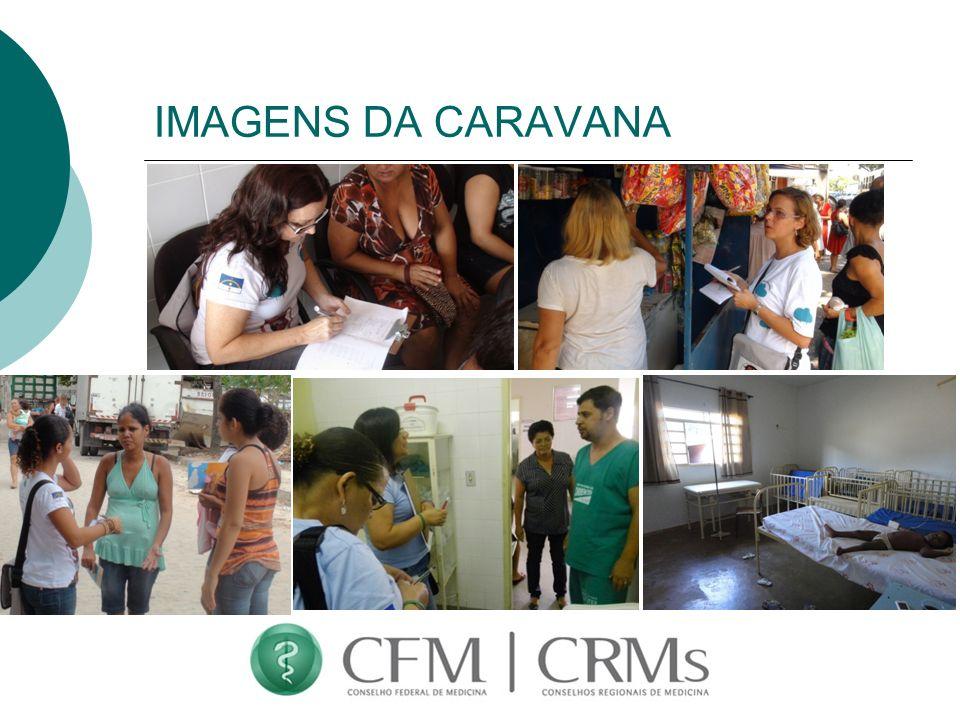 IMAGENS DA CARAVANA