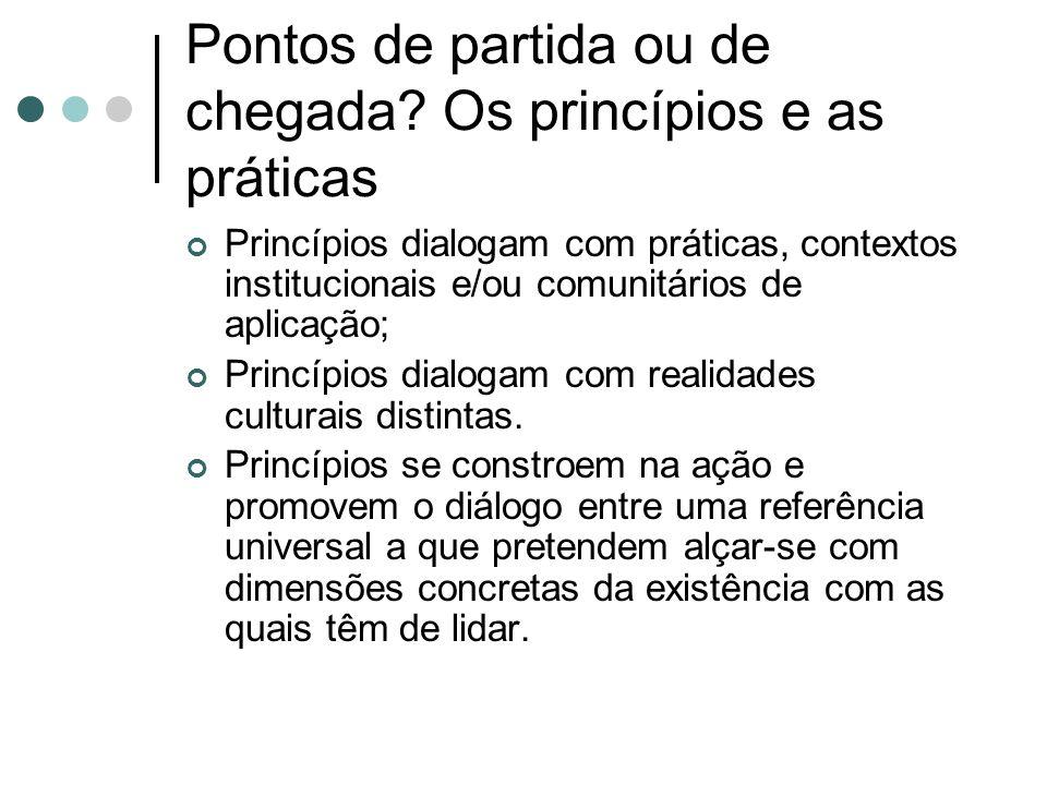 Os caminhos de São Caetano e os de São Paulo, que começo têm.