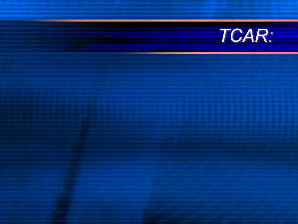 TCAR: