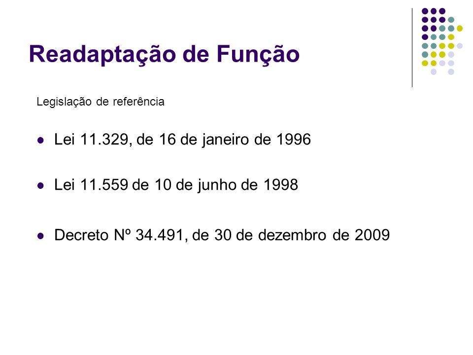 Lei 11.329 de 16 de janeiro de 1996 Dispõe sobre o Estatuto do Magistério Público de Pré-Escolar, Ensino Fundamental e Ensino Médio do Estado de Pernambuco.