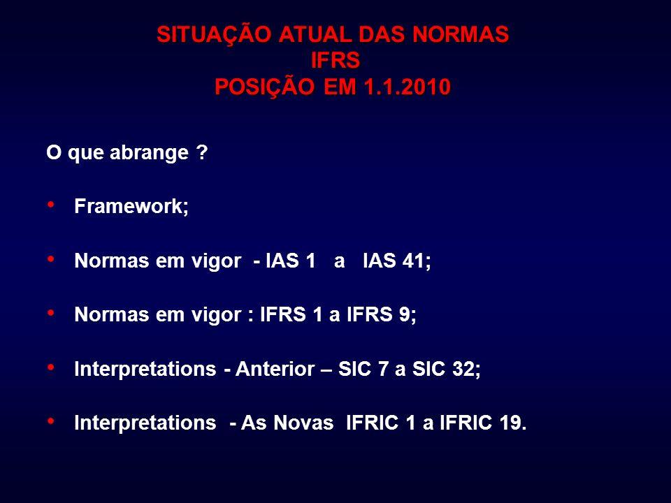 OS ATUAIS PLANOS DE TRABALHO DO CPC d.2.