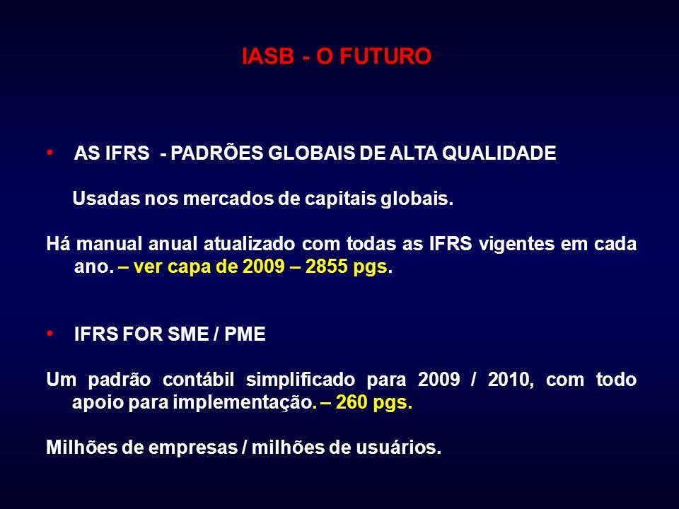 Tecnologia Excelência Global Conhecimento www.cpc.org.br operacoes@cpc.org.br www.iasb.org gelbcke@directapkf.com.br Fone: (011) 2141-6301