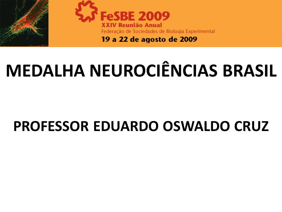 Prêmio Roberto Alcântara Gomes Coordenador: Christopher Kushmerick (UFMG) Characteristics of different neuronal populations within the Caudal Medial Nidopallium of zebra finches.