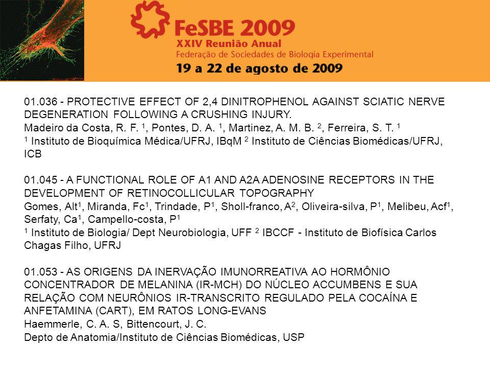 37-Meio Ambiente 37.004 - EFEITOS BIOQUÍMICOS E GENÉTICOS DA FRAÇÃO SOLÚVEL DO BIODIESEL PARA UMA ESPÉCIE DE PEIXE NEOTROPICAL Cavalcante, D.