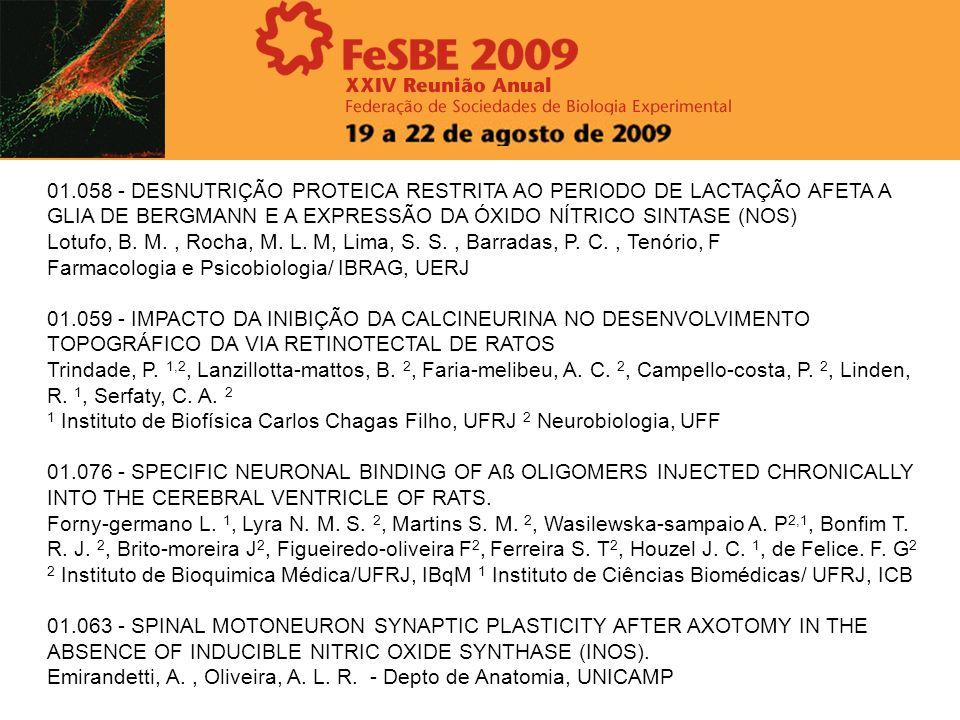 38-Radiobiologia e Fotobiologia 38.013 - INFLUENCE OF IONIZING RADIATION ON HUMAN LYMPHOCYTES SURVIVAL Feliciano de Souza, T, Amaral, A, Brayner Cavalcanti, M, Freitas-silva, R, Lima, S.