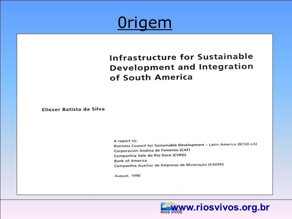 www.riosvivos.org.br 0rigem