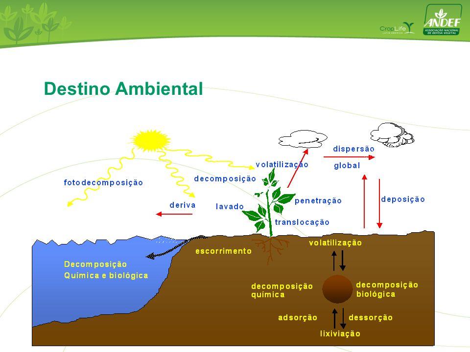 Destino Ambiental