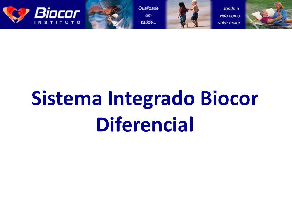 A Estratégia Digital no Biocor Diagnóstico e Tratamento