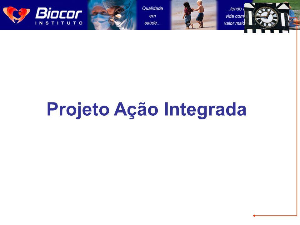 Projeto Ação Integrada