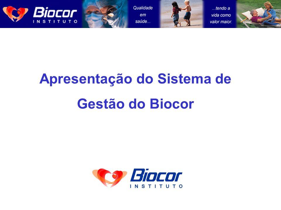 1985 O Biocor Instituto foi Inaugurado em 1985 com foco em Doenças Cardiovasculares...