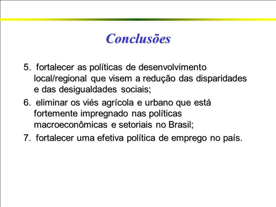 Conclusões 5.