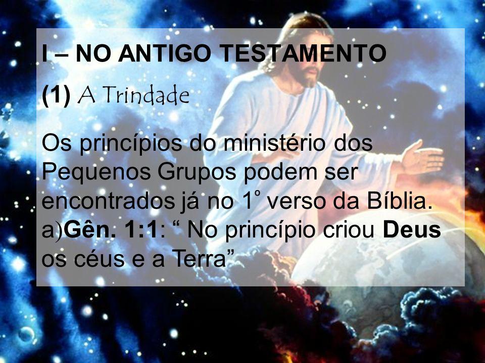 (3) Cristo não estava tão preocupado com as multidões, mas com os homens à quem as multidões seguiriam após sua partida.