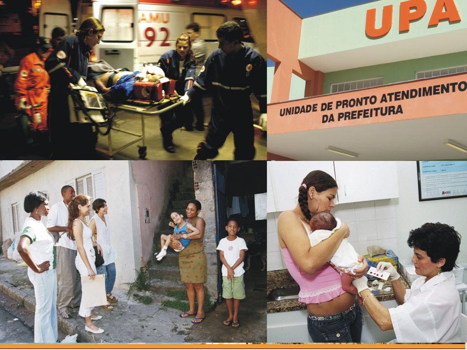 Atenção Primária em Belo Horizonte