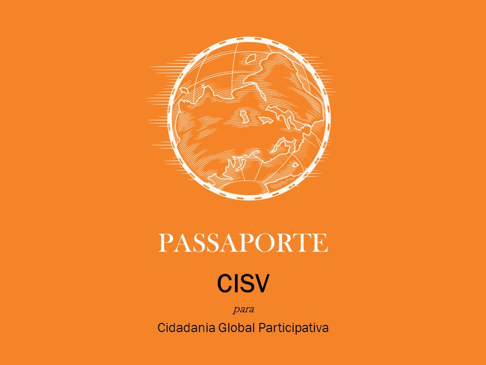 Este Passaporte nos fornece um resumo da abordagem do CISV em relação à Educação para a Paz.