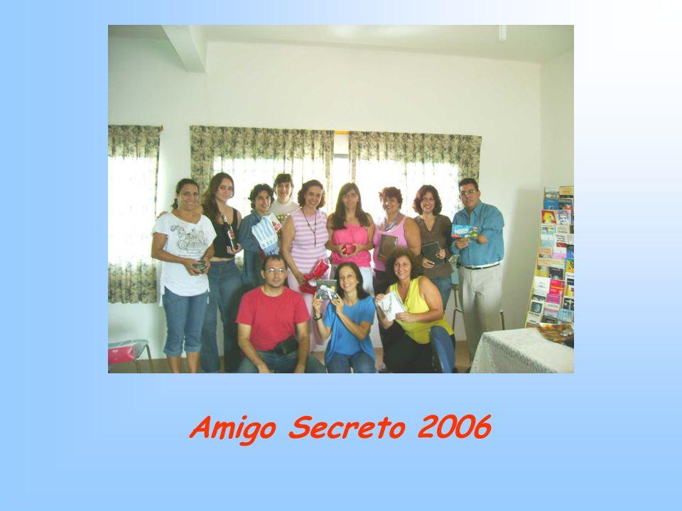 Amigo Secreto 2006