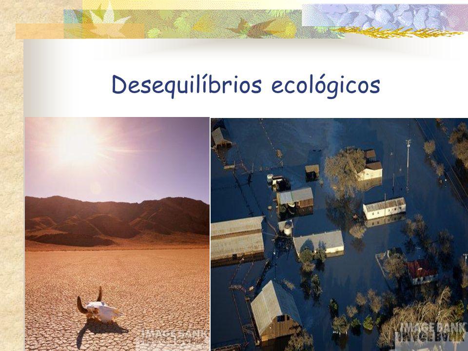 A complexidade ambiental não é a ecologização do mundo.