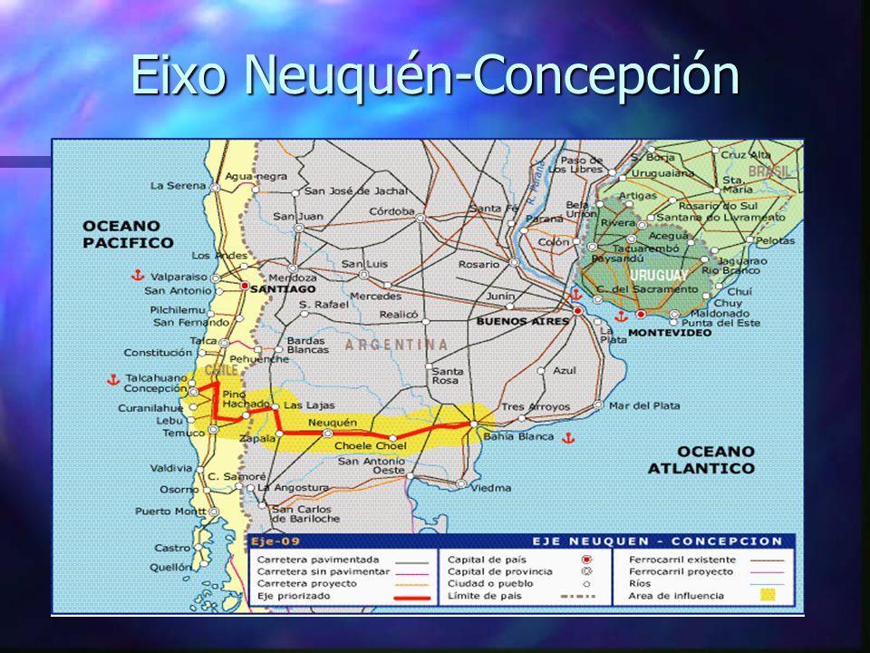 Eixo Neuquén-Concepción