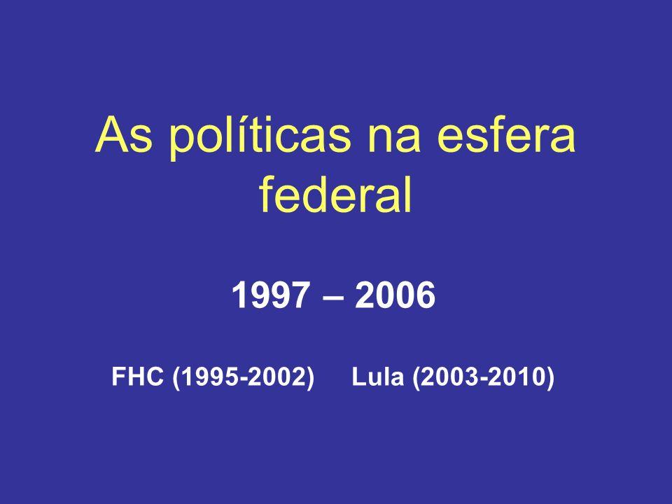 Alfabetização PAS Nasce na Presidênicia; é transferido para Ong.