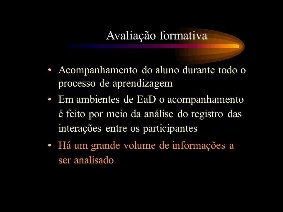 Endereços para contato Grupo de pesquisa TelEduc http://www.nied.unicamp.br/~grupoteleduchttp://www.nied.unicamp.br/~grupoteleduc E-mails para contato: Ricardo Luís Lachi: ricardo.lachi@ic.unicamp.brricardo.lachi@ic.unicamp.br Joice Lee Otsuka: joice@ic.unicamp.brjoice@ic.unicamp.br Heloisa Vieira da Rocha: heloisa@ic.unicamp.brheloisa@ic.unicamp.br
