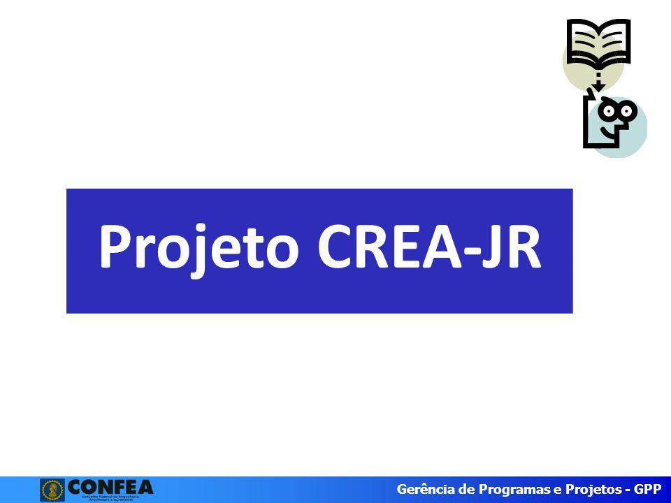 Gerência de Programas e Projetos - GPP 68ª SOEAA – SETEMBRO DE 2011 Crea-AL Visita Técnica Canal do Sertão