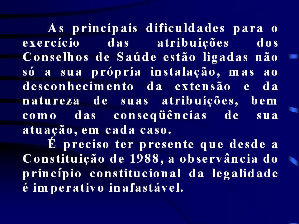 Colegiado Regional: pacto pela saúde Reforma na Lei de criação do CES/RJ Capacitação