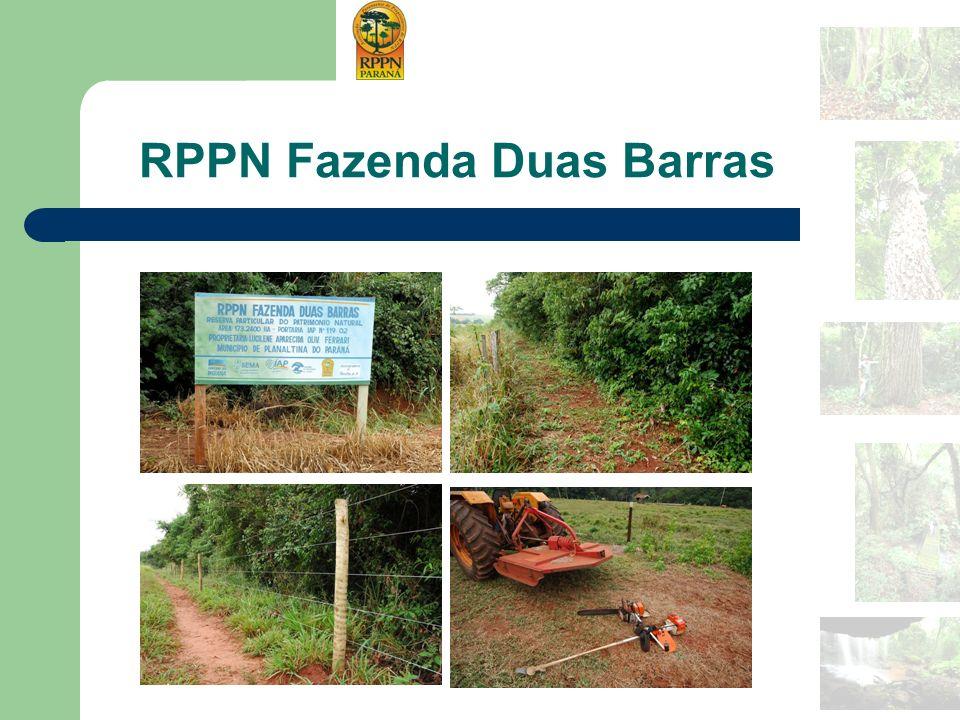 RPPN Fazenda Duas Barras
