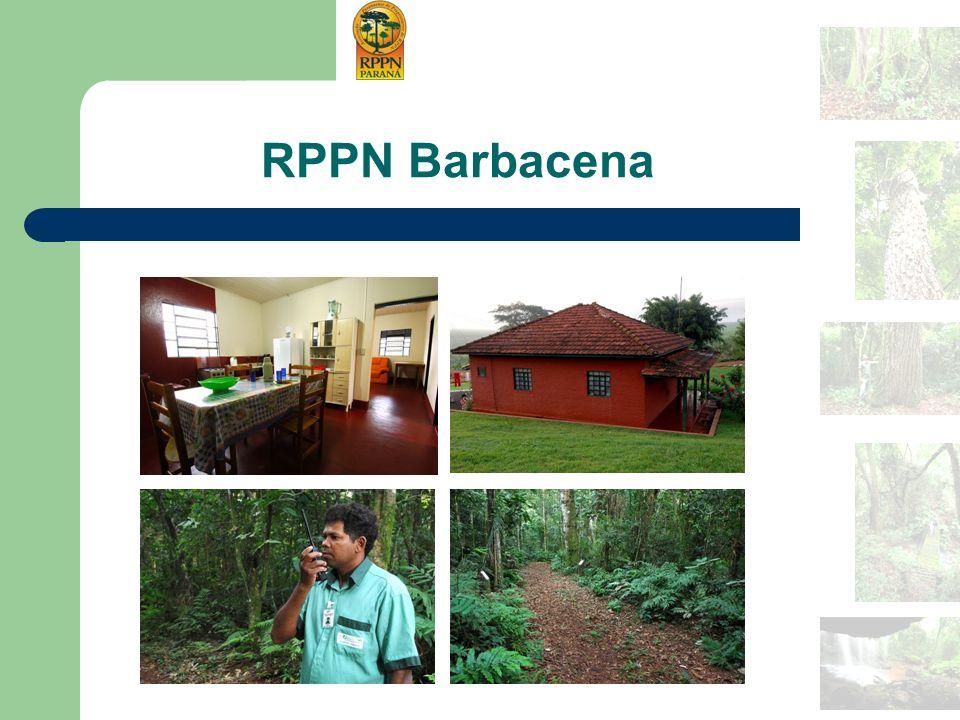 RPPN Barbacena