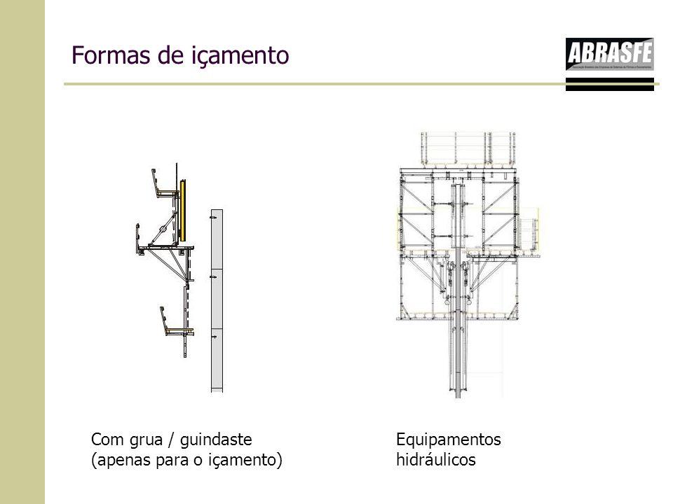 KSMF-18-2006 Exemplos - Sistema trepante
