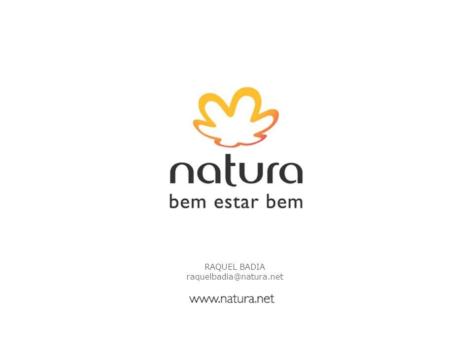 RAQUEL BADIA raquelbadia@natura.net