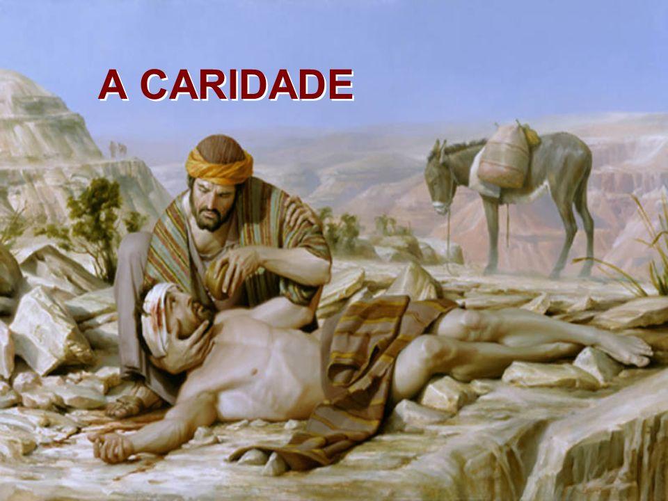 A CARIDADE